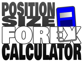 Trader Rookie Forex position size calculator logo