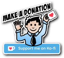 Rookie asking for support on KO-FI